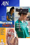 Nursing Professional Package Magazine Package