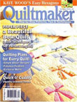 Quiltmaker Magazine - Hobbies and CraftsUS magazine subscriptions