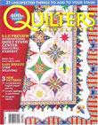 Quilters Newsletter Magazine - Hobbies and CraftsUS magazine subscriptions