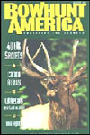Bowhunt America Magazine - Outdoors and RecreationUS magazine subscriptions