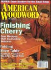 American Woodworker Magazine - Hobbies and CraftsUS magazine subscriptions