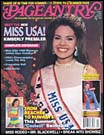 Pageantry Magazine Subscription