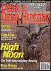 Deer & Deer Hunting Magazine - Outdoors and RecreationUS magazine subscriptions
