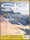 Ski Magazine - Outdoors and RecreationUS magazine subscriptions