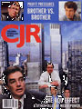 Columbia Journalism Review Magazine - LiteratureUS magazine subscriptions