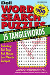 discount magazine subscriptions store - PUZZLER'S WORD SEARCH Magazine - Puzzles and Games