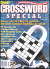 Dell Crosswords Special Magazine - Puzzles and GamesUS magazine subscriptions