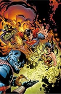 Justice League America Magazine - ComicsUS magazine subscriptions