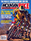 Mountain Bike Action Magazine - Outdoors and RecreationUS magazine subscriptions