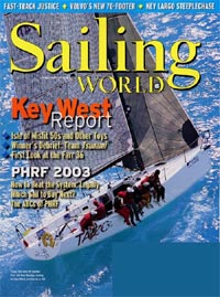 Sailing World Magazine - Boating and WatersportsUS magazine subscriptions