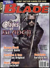 Blade Magazine - Professional and TradeUS magazine subscriptions