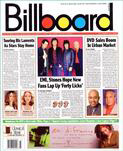 Billboard Magazine - Music and InstrumentsUS magazine subscriptions