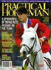 Practical Horseman Magazine - Outdoors and RecreationUS magazine subscriptions