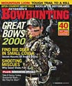 Bowhunting World Magazine - Outdoors and RecreationUS magazine subscriptions