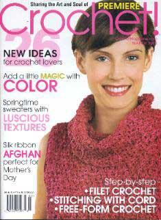 Crochet! Magazine - Hobbies and CraftsUS magazine subscriptions