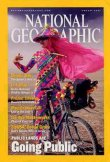 National Geographic Magazine - Travel and VacationsUS magazine subscriptions