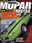 Mopar Muscle Magazine - AutomotiveUS magazine subscriptions