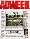 Adweek Magazine - Professional and TradeUS magazine subscriptions