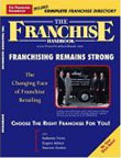 Franchise Handbook Magazine