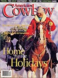 discount magazine subscriptions store - American Cowboy Magazine - Literature