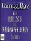 Tampa Bay Magazine - Local and RegionalUS magazine subscriptions