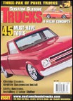 Custom & Classic Trucks Magazine - AutomotiveUS magazine subscriptions