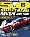 5.0 Mustang & Super Fords Magazine - AutomotiveUS magazine subscriptions