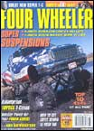 Four Wheeler Magazine - AutomotiveUS magazine subscriptions