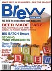 Brew Your Own Magazine - Food and GourmetUS magazine subscriptions