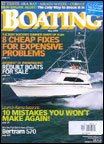 Boating Magazine - Boating and WatersportsUS magazine subscriptions