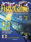Texas Fish & Game Magazine - Boating and WatersportsUS magazine subscriptions