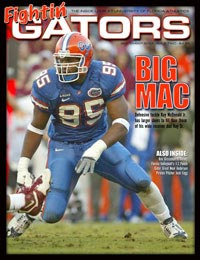 discount magazine subscriptions store - Fightin' Gators Magazine - Sports