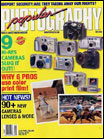 discount magazine subscriptions store - Popular Photography Magazine - Photography and Video