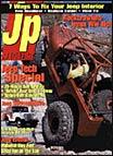JP Magazine - AutomotiveUS magazine subscriptions
