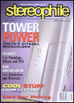 Stereophile Magazine - Electronics and AudioUS magazine subscriptions
