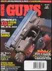 Guns Magazine - Hobbies and CraftsUS magazine subscriptions