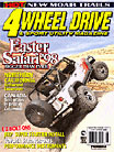 4 Wheel Drive & Sport Utility Magazine - AutomotiveUS magazine subscriptions