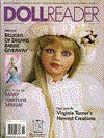 Doll Reader Magazine - Hobbies and CraftsUS magazine subscriptions