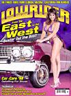 Lowrider Magazine - AutomotiveUS magazine subscriptions