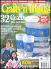 Crafts N Things Magazine - Hobbies and CraftsUS magazine subscriptions