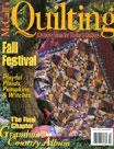 McCalls Quilting Magazine - Hobbies and CraftsUS magazine subscriptions