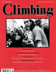 Climbing Magazine - Outdoors and RecreationUS magazine subscriptions