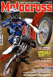 Motorcross Action Magazine