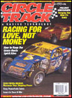 discount magazine subscriptions store - Circle Track Magazine - Sports