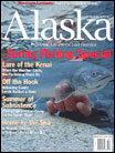Alaska Magazine - Local and RegionalUS magazine subscriptions