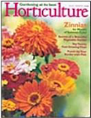 Horticulture Magazine - Home and GardenUS magazine subscriptions