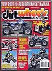 Dirt Wheels Magazine - AutomotiveUS magazine subscriptions