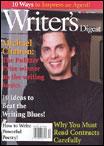 Writers Digest Magazine - LiteratureUS magazine subscriptions