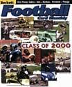 Beckett Football Collector Magazine
