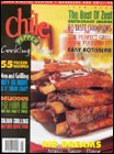 discount magazine subscriptions store - Chile Pepper Magazine - Food and Gourmet